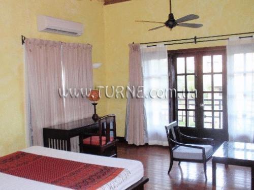 Отель Le Belhamy Hoi An Resort and Spa Вьетнам Хой Ан