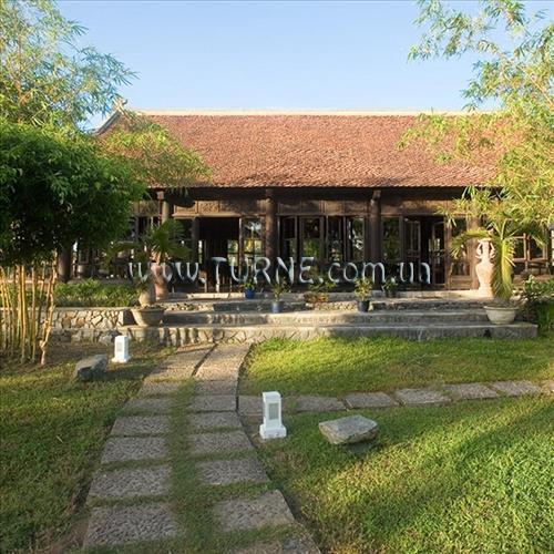 Le Belhamy Hoi An Resort and Spa Хой Ан