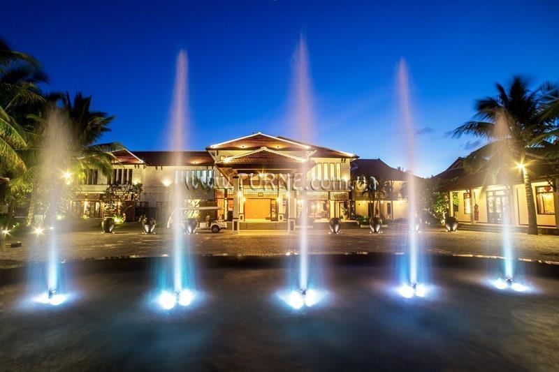 Hoian Beach Resort Вьетнам Хой Ан