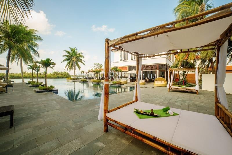 Отель Hoian Beach Resort Вьетнам Хой Ан