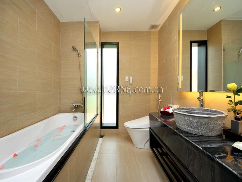 Фото Hoian Beach Resort