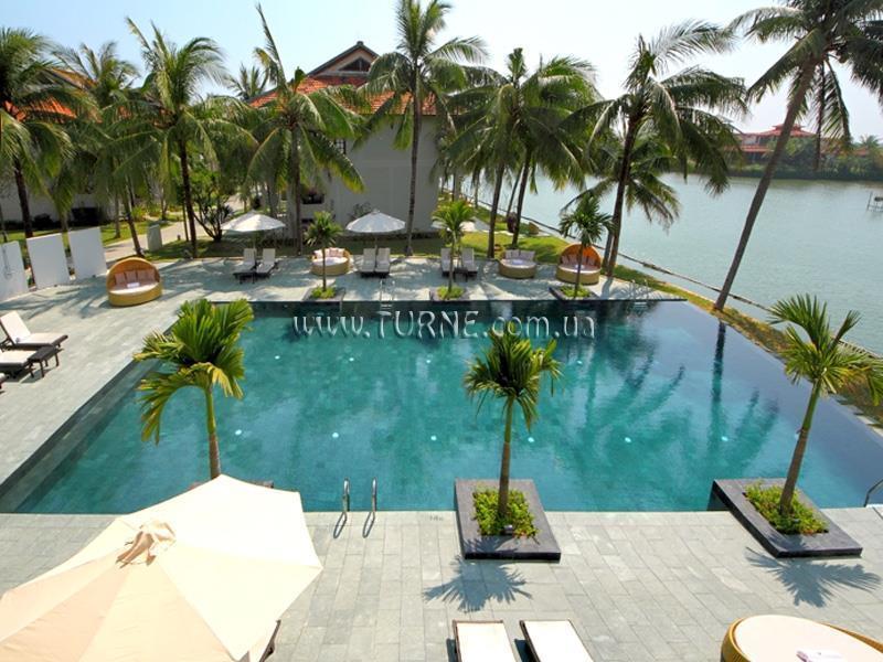Hoian Beach Resort Хой Ан