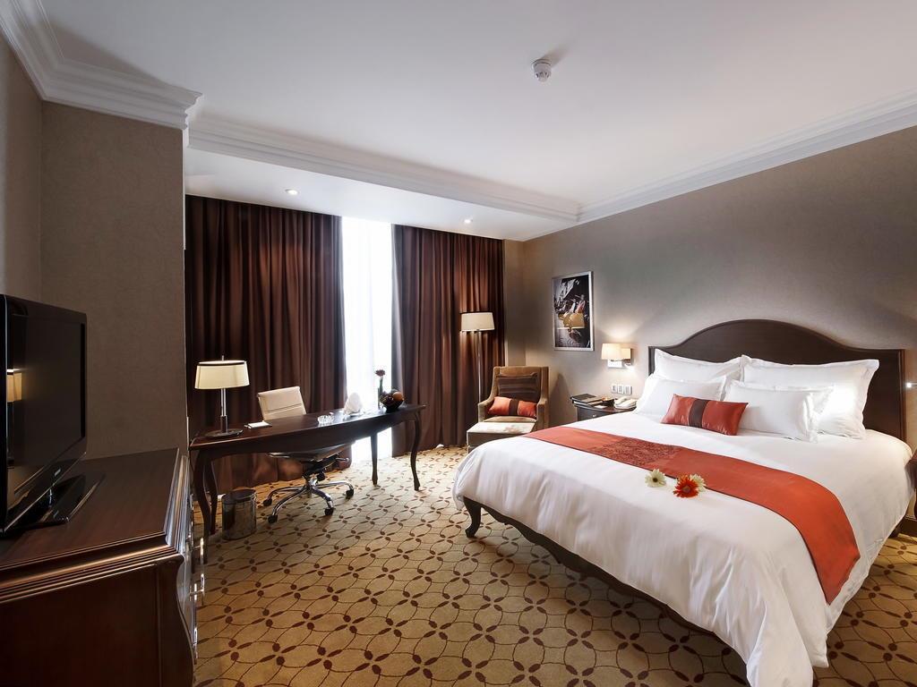 Фото Eastin Grand Hotel Saigon