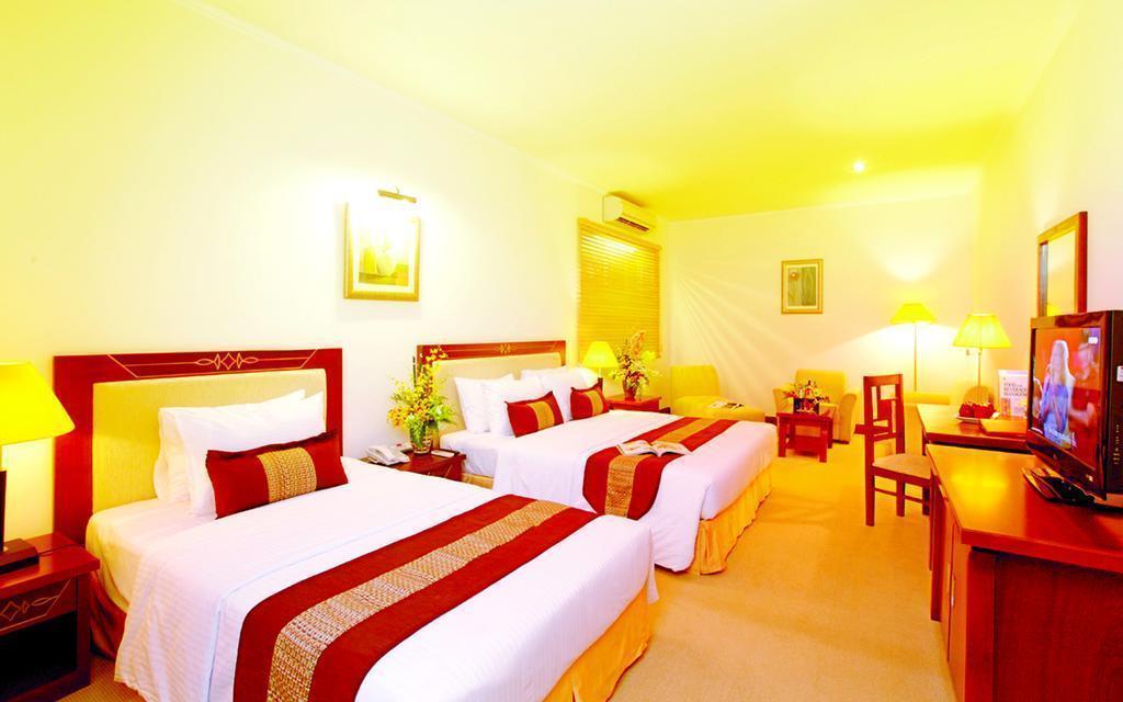 Отель Dong Khanh Вьетнам Хошимин
