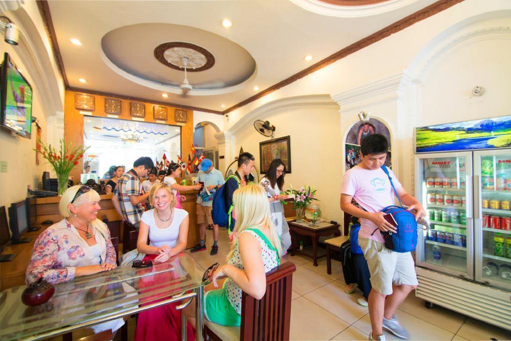 Фото Duna Hotel Вьетнам