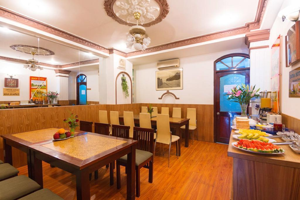 Фото Duna Hotel Вьетнам Хошимин