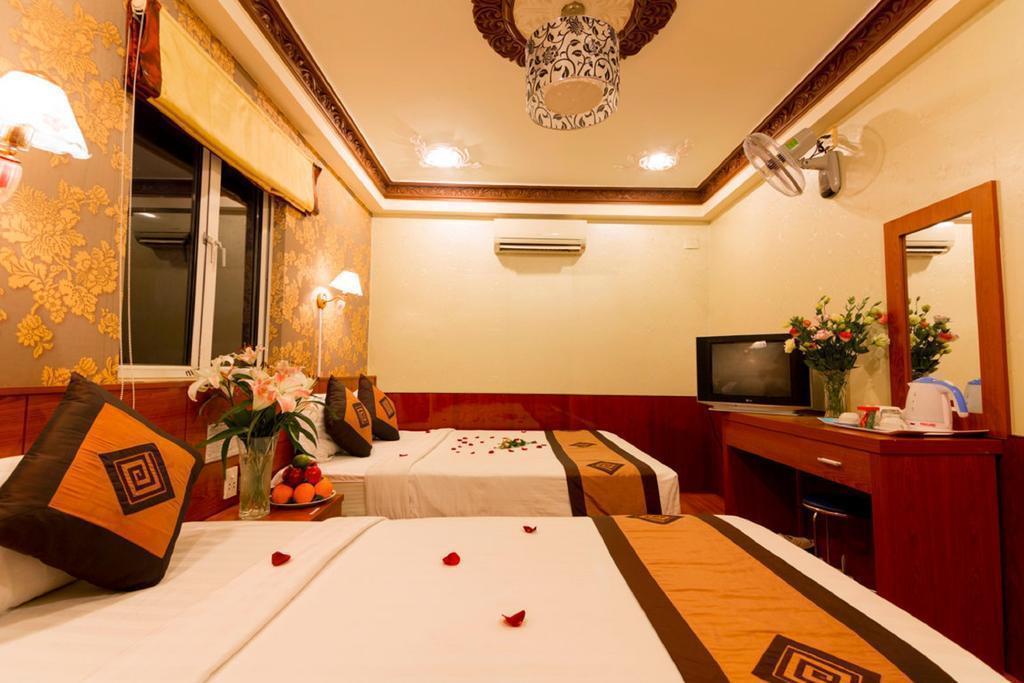 Duna Hotel Хошимин