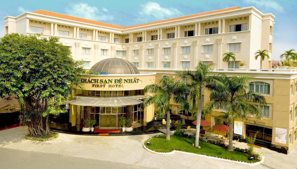 Отель De Nhat Hotel (first Hotel) Хошимин