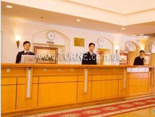Фото De Nhat Hotel (first Hotel) Вьетнам Хошимин