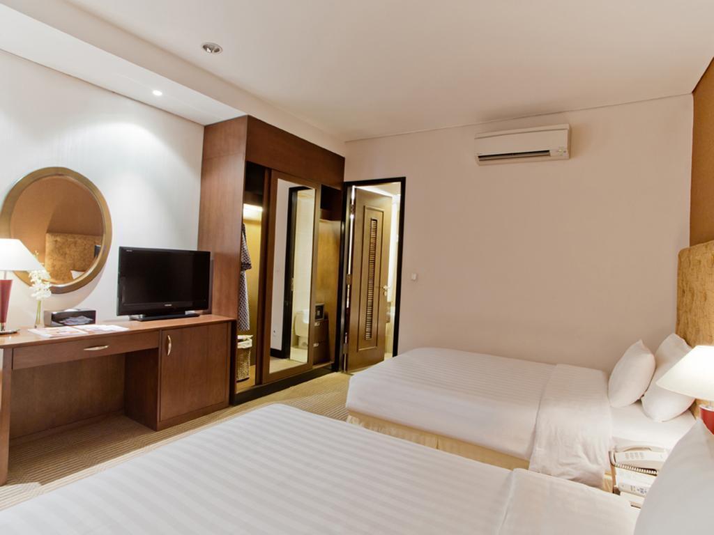 Отель Hotel Bong Sen Хошимин