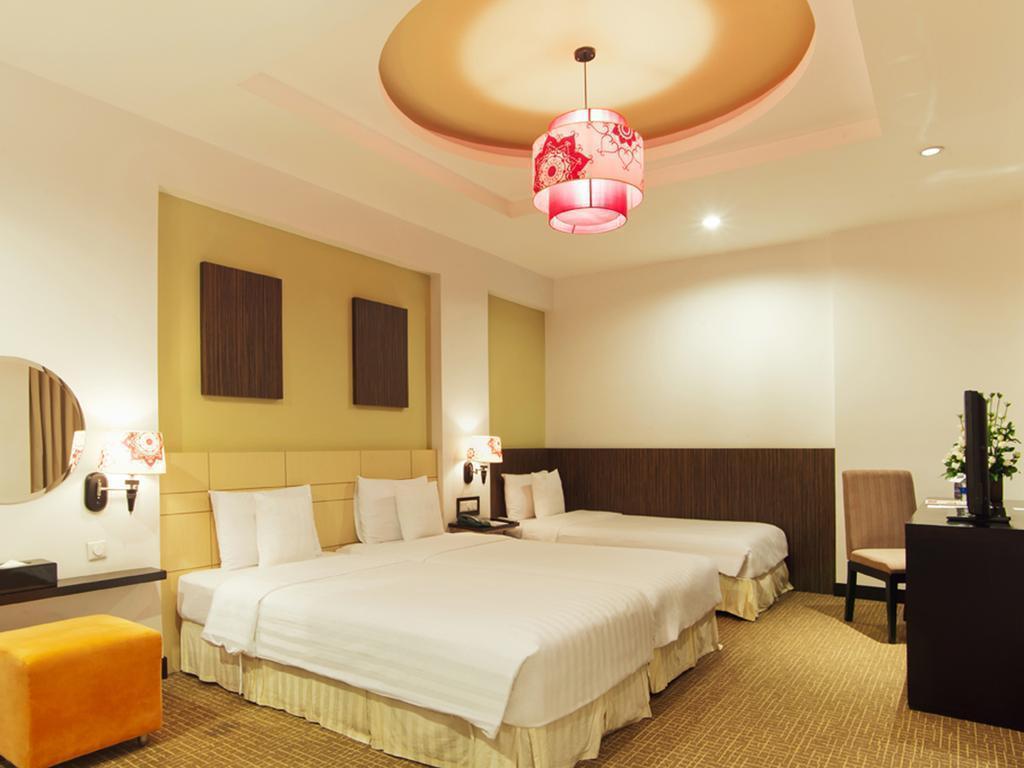 Отель Hotel Bong Sen Вьетнам Хошимин