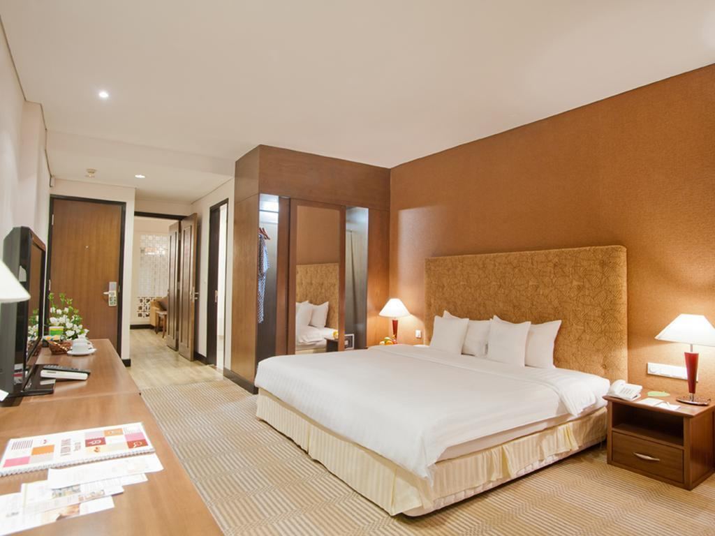 Hotel Bong Sen Вьетнам Хошимин