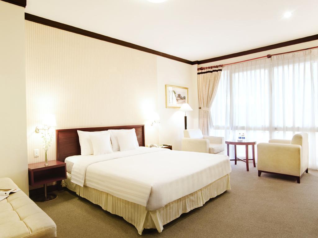 Фото Hotel Bong Sen Хошимин