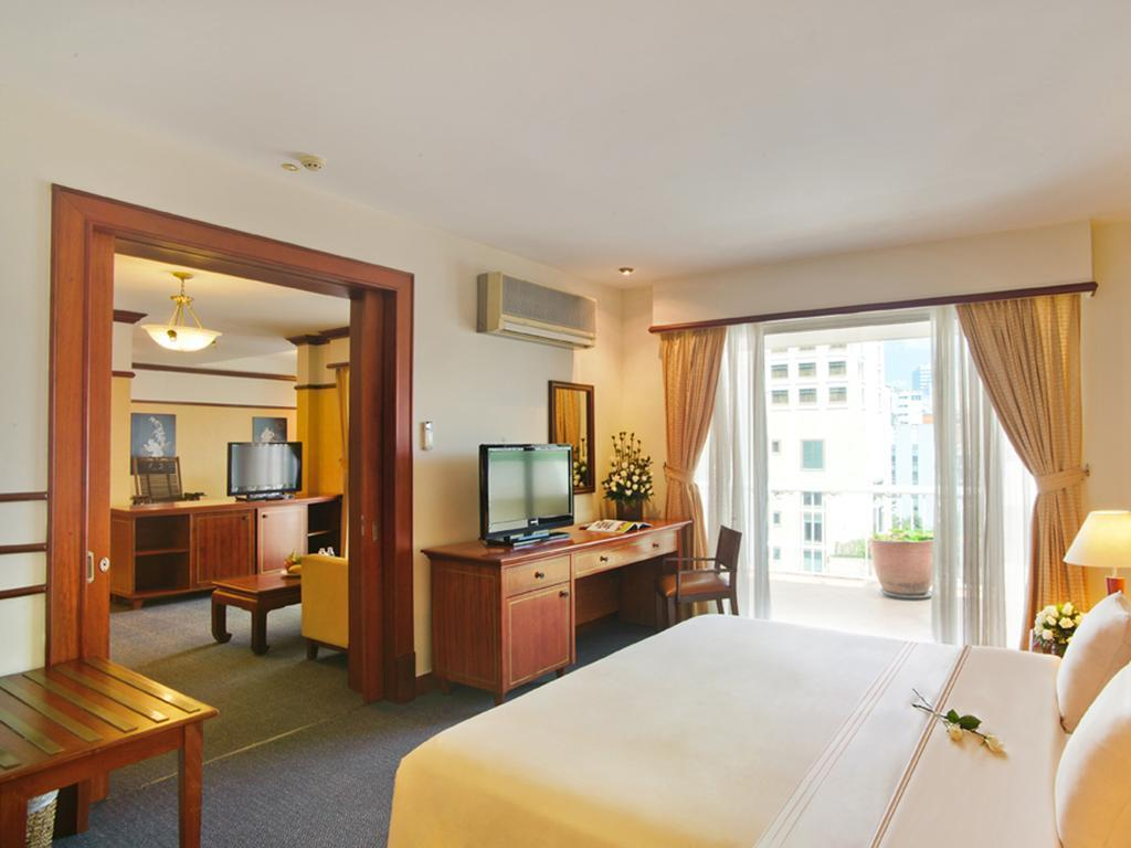 Фото Hotel Bong Sen Вьетнам Хошимин