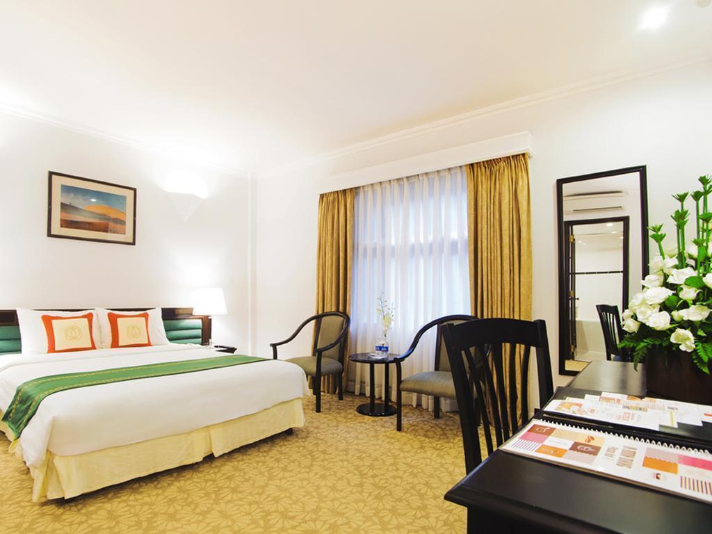 Hotel Bong Sen