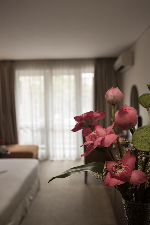 Фото Hotel Bong Sen