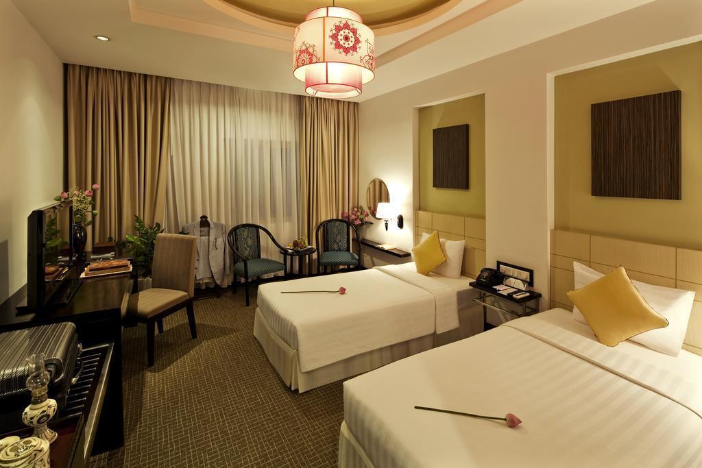Фото Hotel Bong Sen Вьетнам