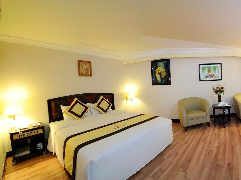 Отель Dainam Вьетнам Хошимин