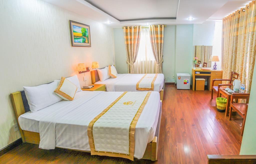 Thang Long Nha Trang Hotel Вьетнам Нячанг