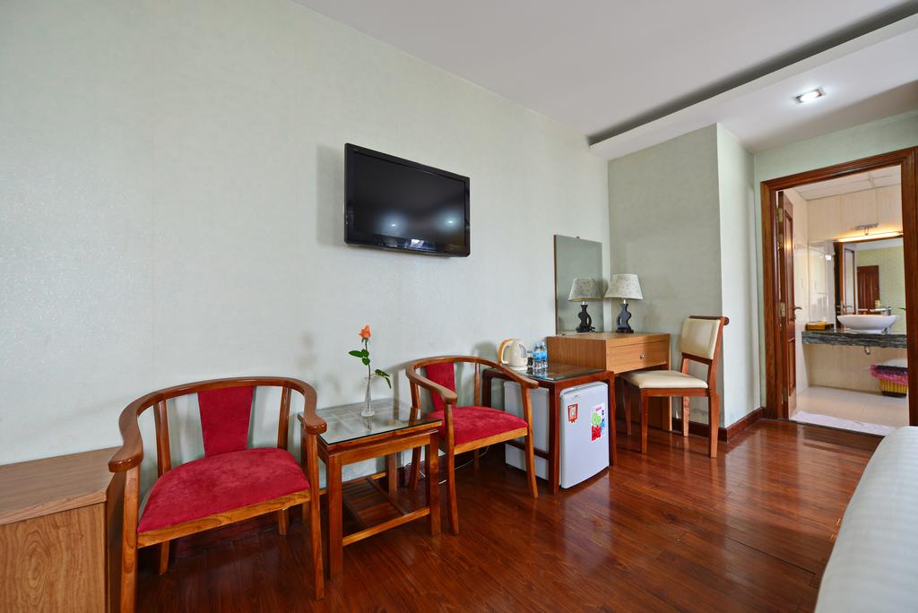 Фото Thang Long Nha Trang Hotel Вьетнам Нячанг