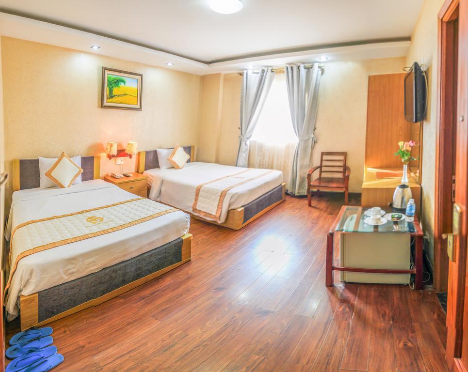 Фото Thang Long Nha Trang Hotel Нячанг