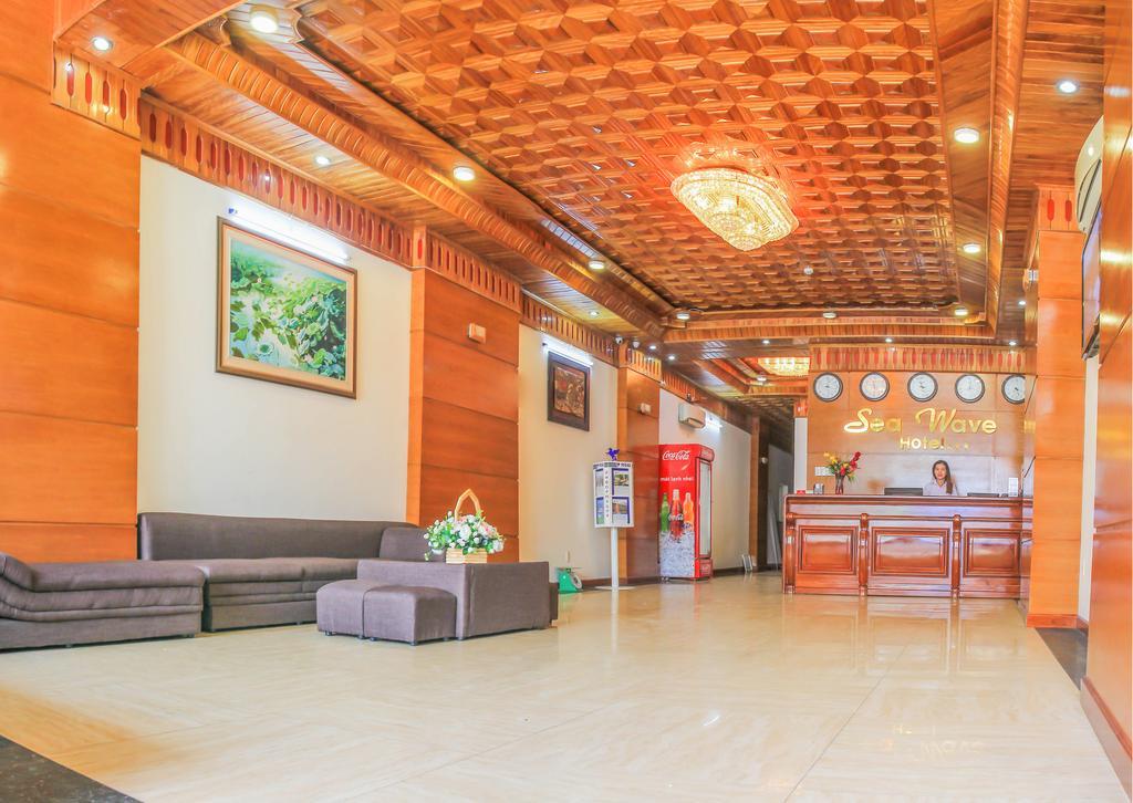 Фото THANG LONG NHA TRANG HOTEL