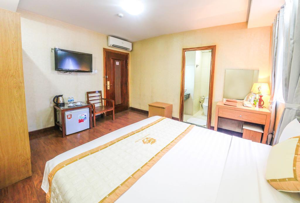 Фото THANG LONG NHA TRANG HOTEL Вьетнам