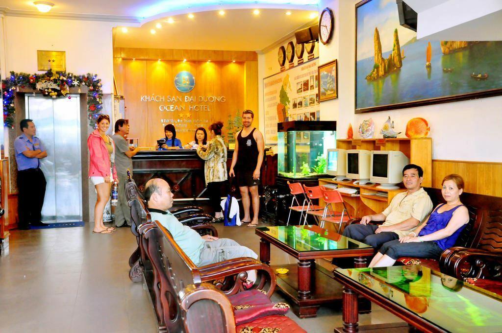 Dai Duong Hotel