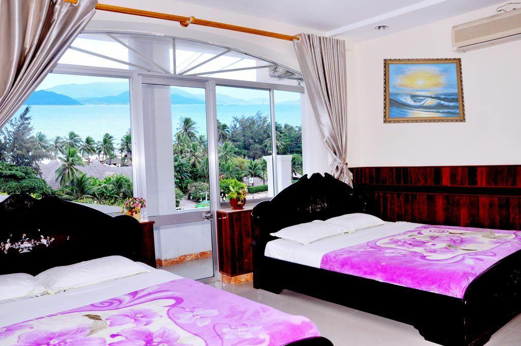 Отель Dai Duong Hotel Вьетнам Нячанг