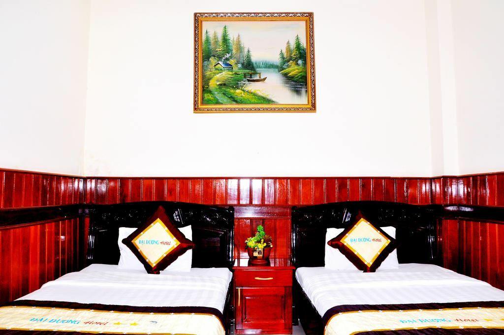 Фото Dai Duong Hotel