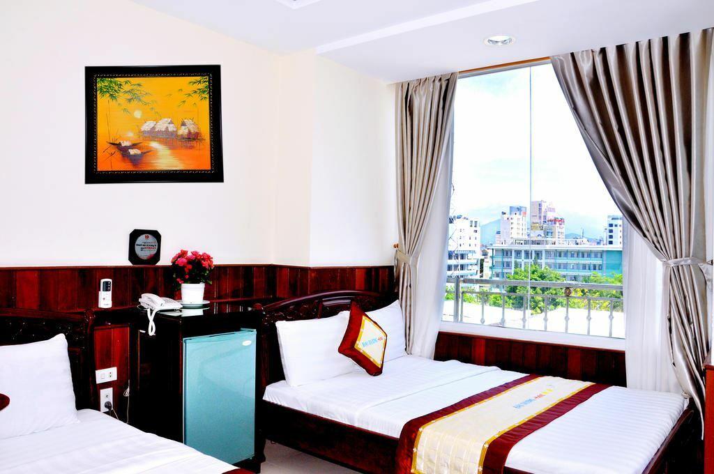 Фото Dai Duong Hotel Вьетнам