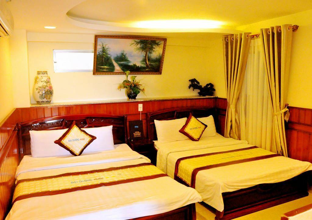 Dai Duong Hotel Нячанг