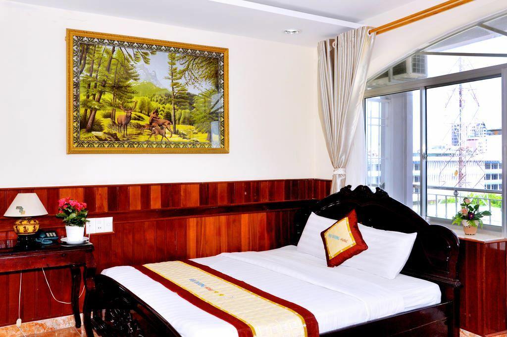 Фото Dai Duong Hotel Нячанг
