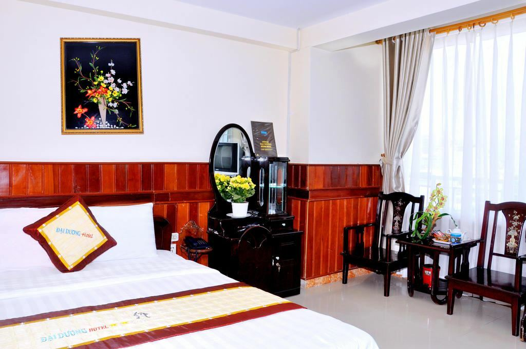 Фото Dai Duong Hotel Вьетнам Нячанг