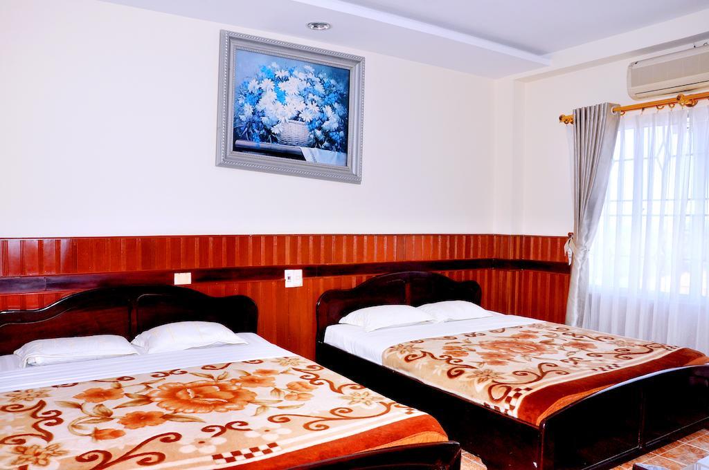 Dai Duong Hotel Вьетнам Нячанг
