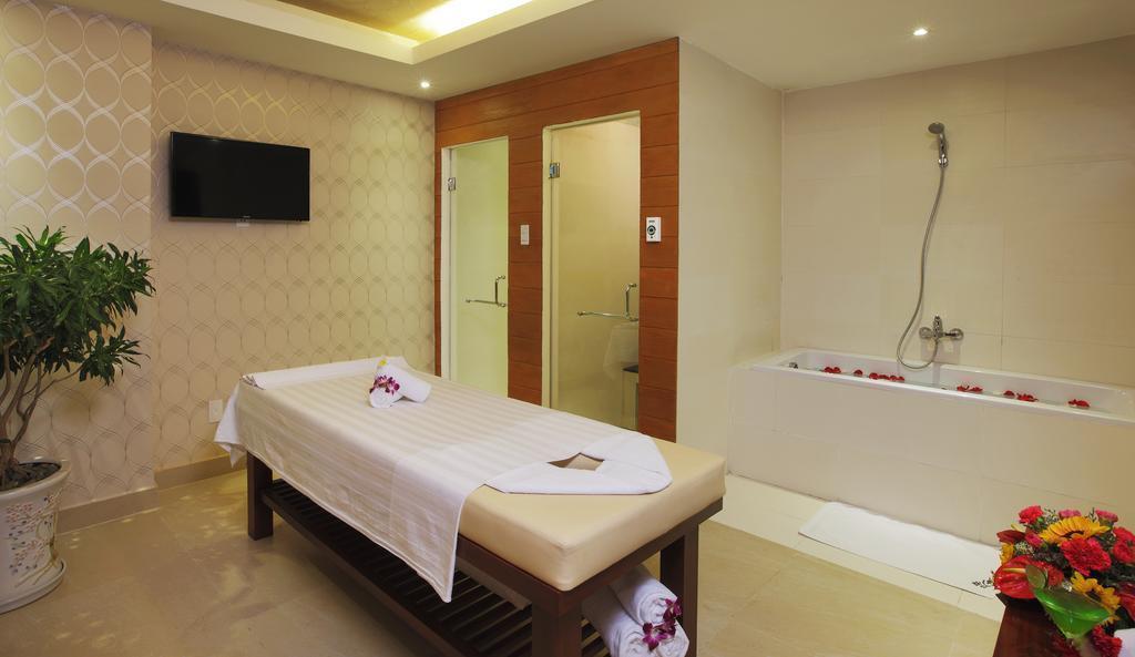 Отель VDB Nha Trang Hotel Вьетнам Нячанг