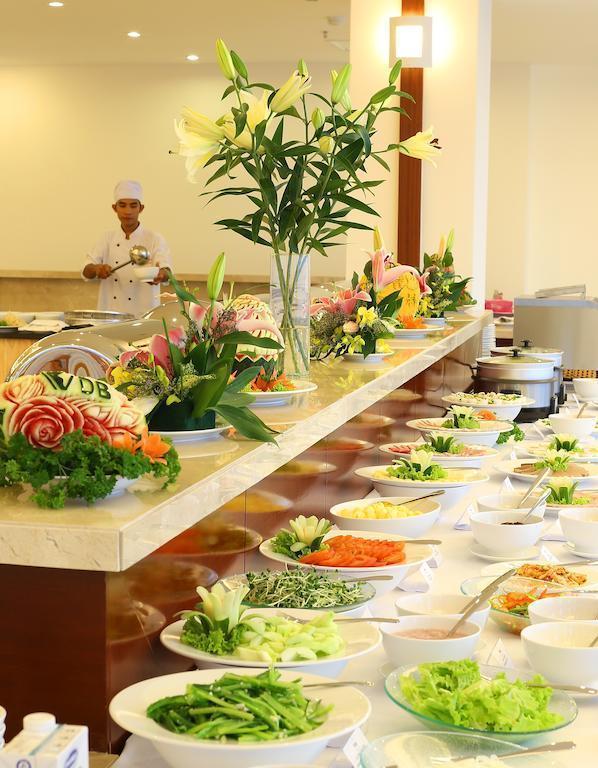 Фото VDB Nha Trang Hotel