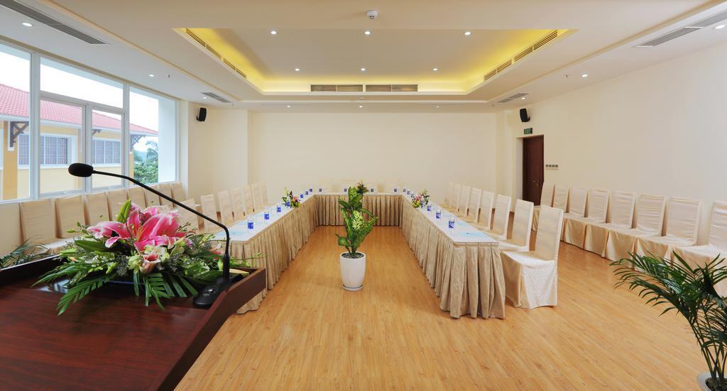 VDB Nha Trang Hotel Нячанг