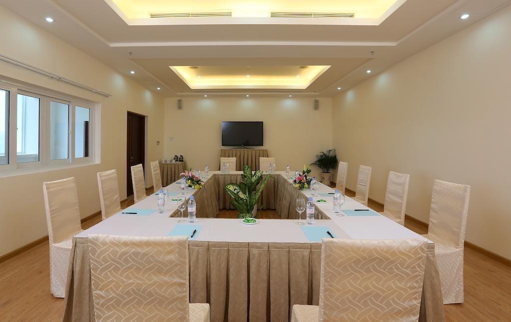 VDB Nha Trang Hotel Вьетнам Нячанг