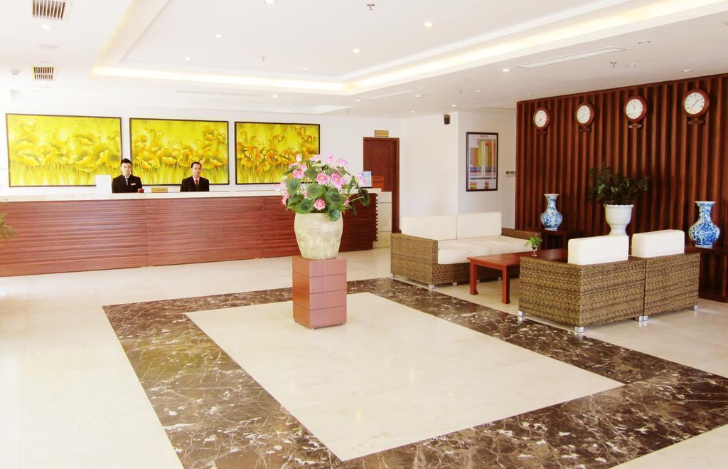 Отель VDB Nha Trang Hotel Нячанг