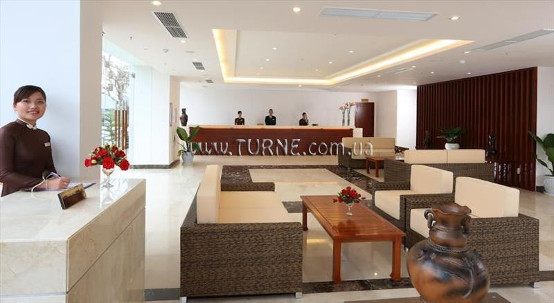 Фото VDB Nha Trang Hotel Вьетнам Нячанг