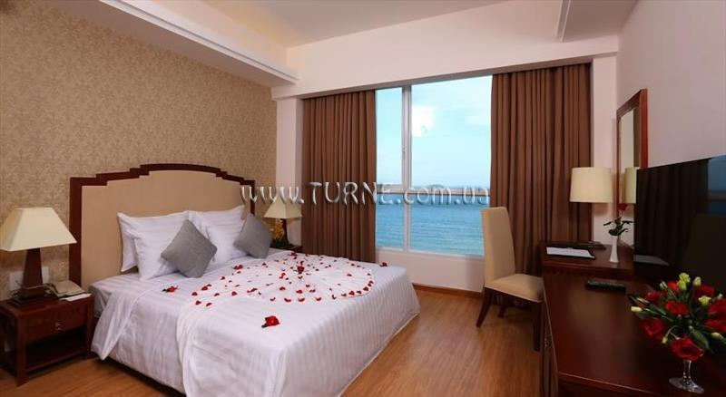 Фото VDB Nha Trang Hotel Нячанг