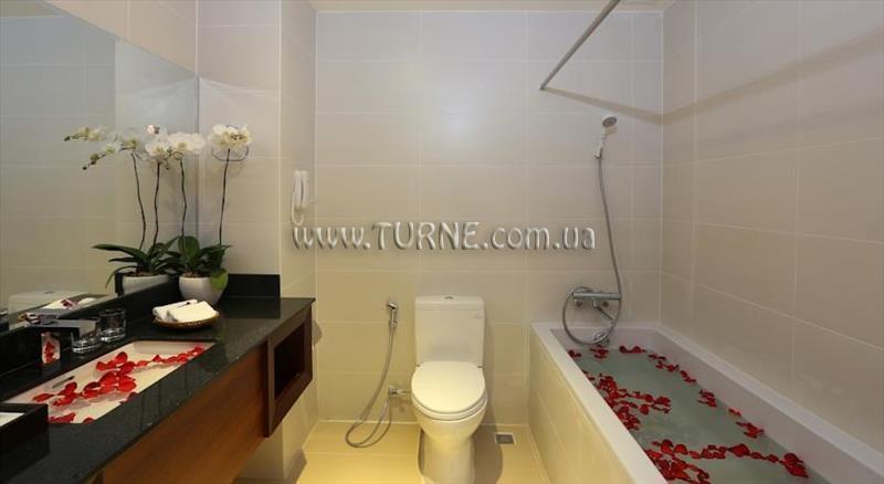 Фото VDB Nha Trang Hotel Вьетнам