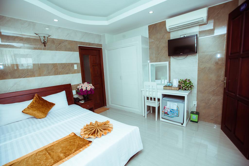Фото Viet Ha Hotel Вьетнам Нячанг