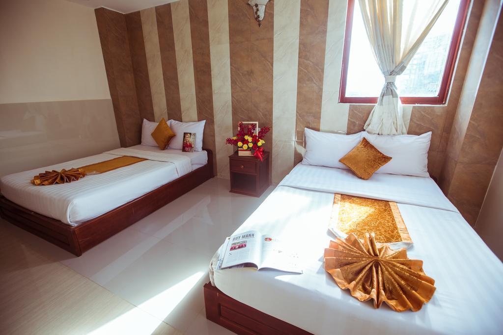 Viet Ha Hotel Нячанг
