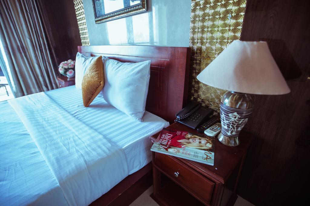 Отель Viet Ha Hotel Вьетнам Нячанг