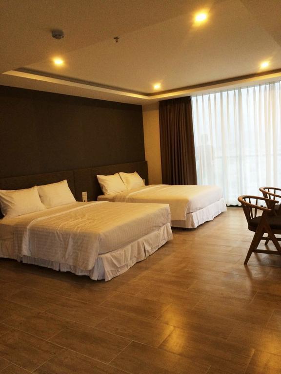 Отель Daisy Nha Trang Нячанг
