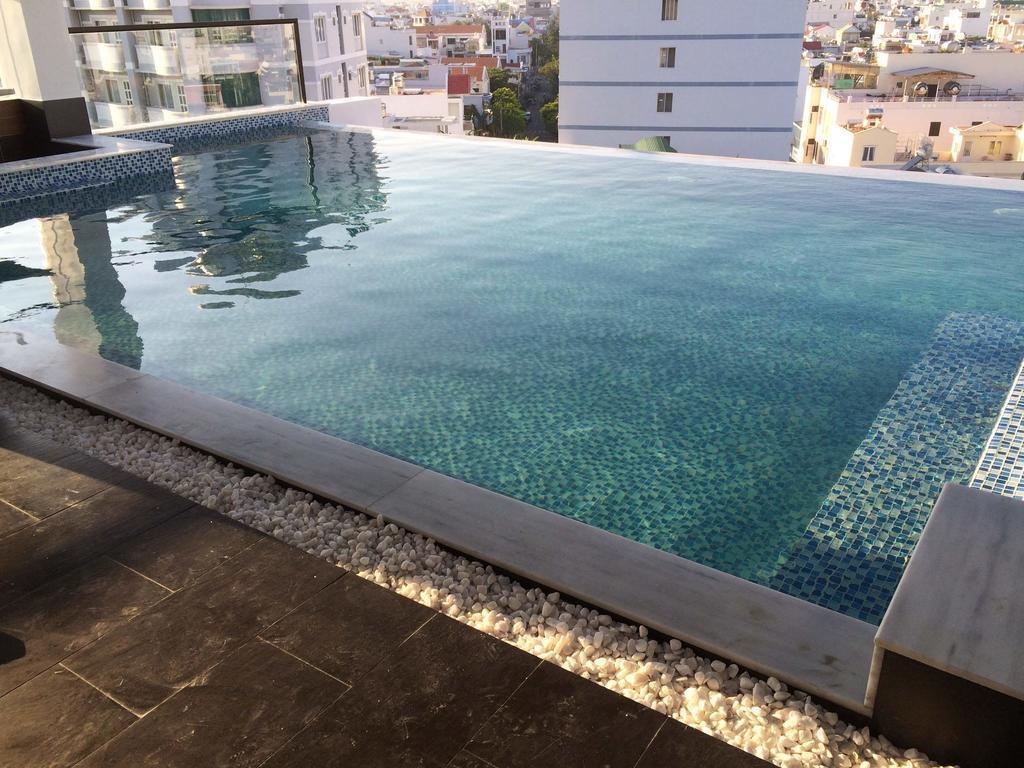 Отель Daisy Nha Trang Вьетнам Нячанг