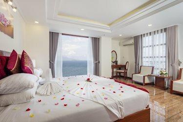Apus Nha Trang Hotel 4*, В'єтнам, Нячанг