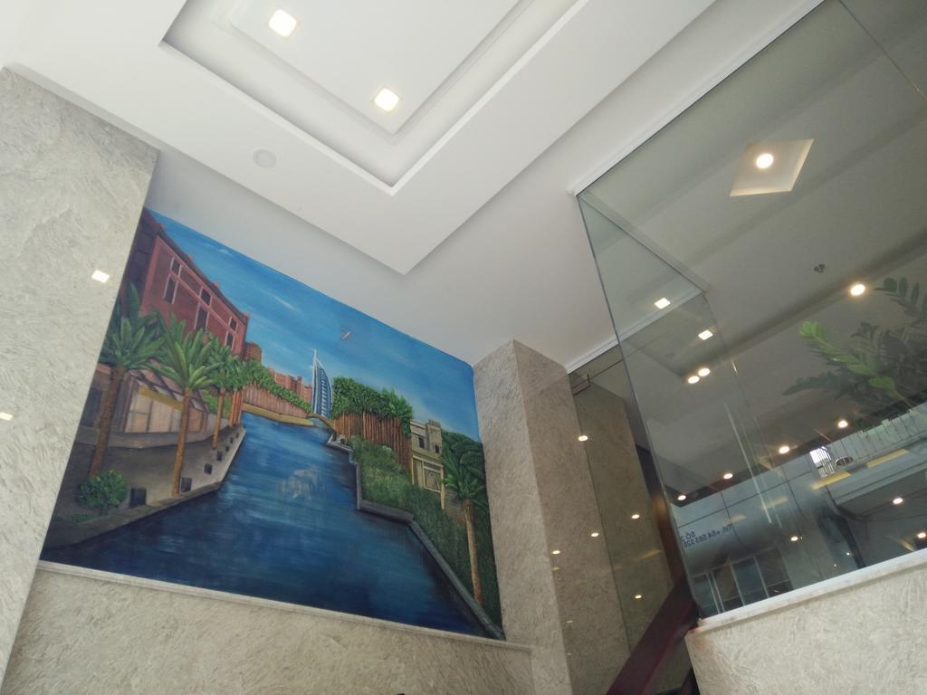 Dubai Hotel Вьетнам Нячанг